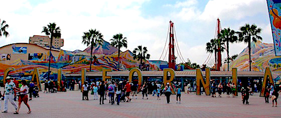 Here's why Disney is even happier now that it fixed California Adventure