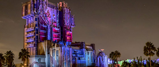 Monsters After Dark to run all day on Halloween at California Adventure