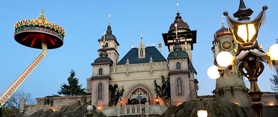 Reader ratings and reviews for Efteling