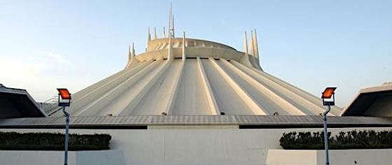 Disneyland adds a single rider option on Space Mountain