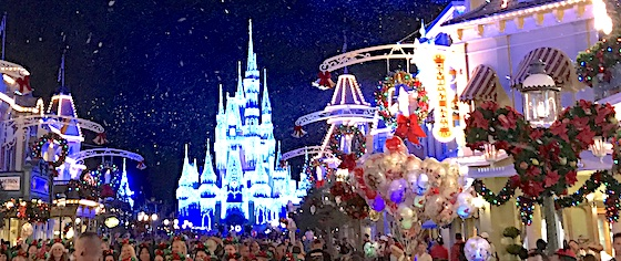 What to know before you go to Mickey's Very Merry Christmas Party