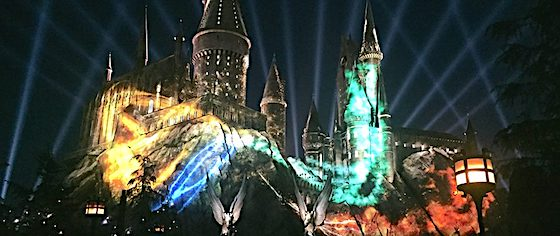 How to decode the hints in Universal Orlando's new year's tease