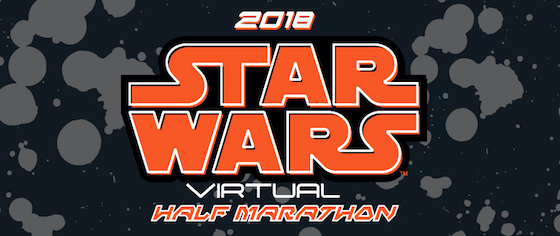 Disney offers its first-ever 'virtual half marathon' race, but what is it?