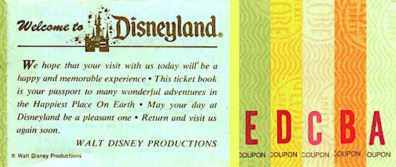 The economics of how Disney got from E tickets to paid Fastpasses