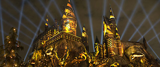 Universal Orlando announces premiere date for new Harry Potter show