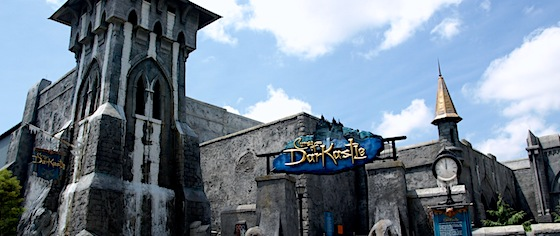 Busch Gardens gives up on its award-winning Curse of DarKastle