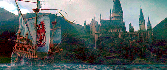 A Harry Potter cruise? How about an entire Universal Cruise Line?