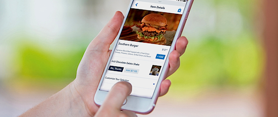 Disney World extends mobile ordering to Disney Dining Plan users