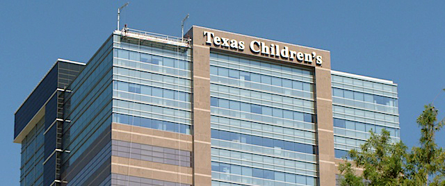 Imagineering outside the parks: Reinventing children's hospitals