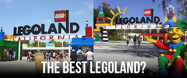 Tournament 2018: What's the best Legoland in America?