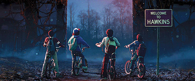 Universal announces Stranger Things for Halloween Horror Nights