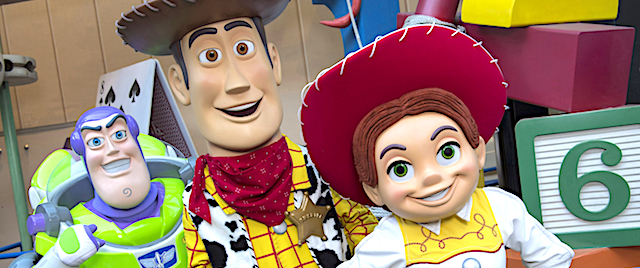 Disney World to extend Hollywood Studios hours for Toy Story Land