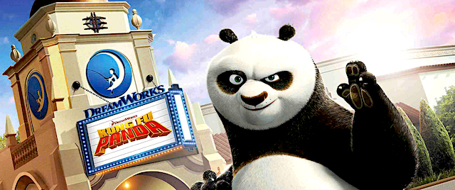 Universal Studios Hollywood reveals opening date for Kung Fu Panda show