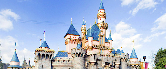 Watch out: 8,000 bogus Disneyland tix might be hitting the market