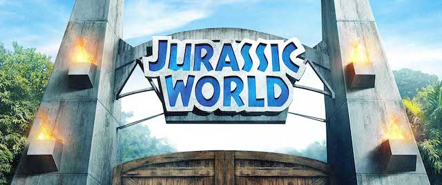 Universal to upgrade its dinosaur ride to 'Jurassic World'