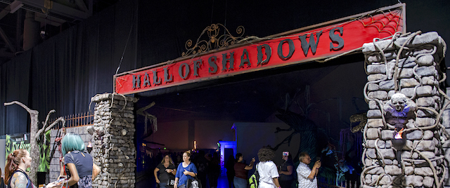 Southern California gets ready for Halloween with Midsummer Scream