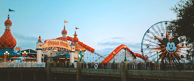 Did Disney succeed or fail with its Pixar Pier?
