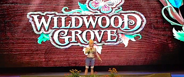 Dollywood announces 'Wildwood Grove' midway for 2019
