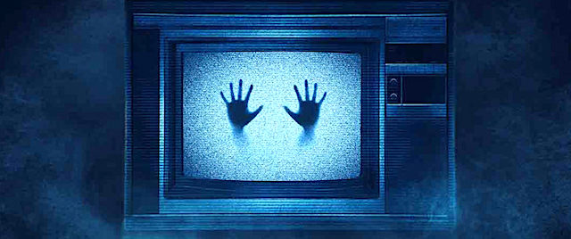 Step back into the 1980s as Poltergeist comes to Universal this fall