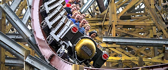 More trouble for Cedar Point's Steel Vengeance?