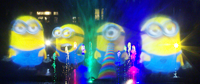 Show review: Universal Orlando's Cinematic Celebration