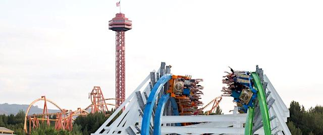 Is Six Flags' new Membership Rewards program a game-changer?