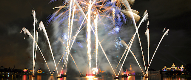Disney to close current IllumiNations show at Epcot