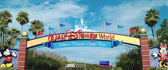 Will Walt Disney World do something unprecedented next month?