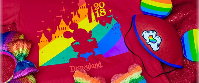 How should Disney acknowledge Gay Days in its parks?