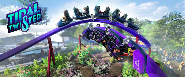 SeaWorld San Diego goes for another coaster in 2019