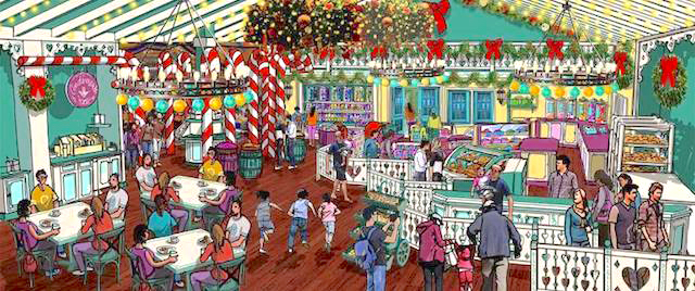 Holiday World plans food and beverage improvements for 2019