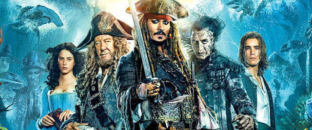 Should Disney revive its Pirates of the Caribbean movies?