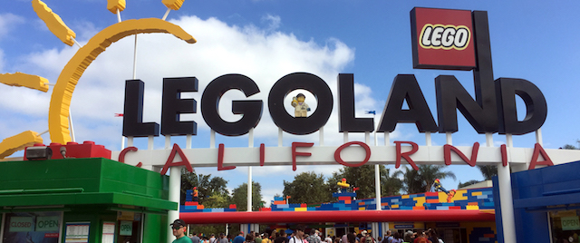 Legoland California to offer free birthday admissions for kids