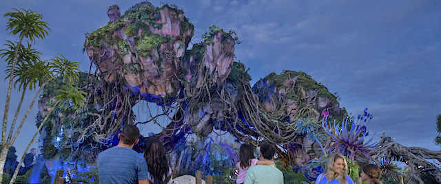Disney World expands After Hours event to include Pandora