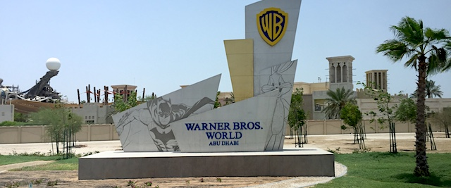 Warner Bros. moves forward on hotel plans as SeaWorld steps back