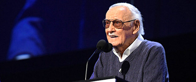 Marvel's Stan Lee passes away at 95