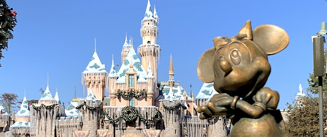 Disneyland releases its annual ticket discount deal