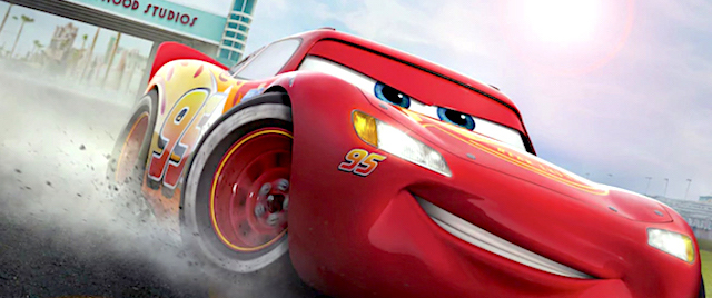 First look at Disney World's new Lightning McQueen show