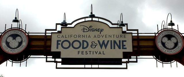 Disney announces dates for California Adventure's spring festivals