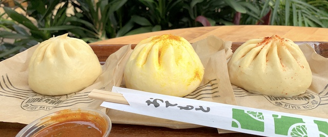 What's worth ordering at Disneyland's Tropical Hideaway?