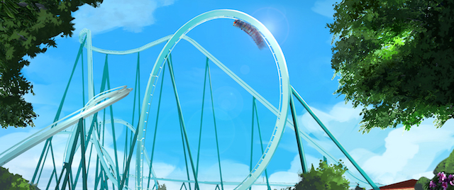 One of the world's top coaster builders is coming back to California