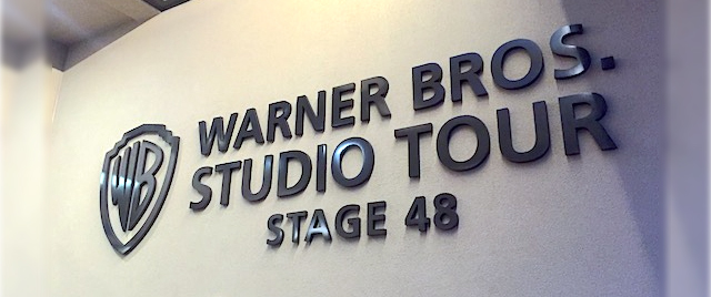 Warner Bros. jumps in with its own locals-only tour discount