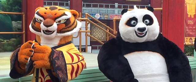 Get ready to celebrate Lunar New Year at SoCal's theme parks