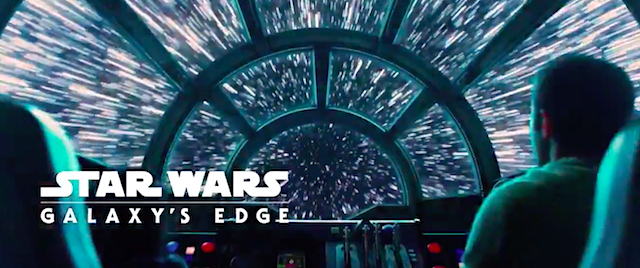 How will fans react to the opening of Star Wars: Galaxy's Edge?