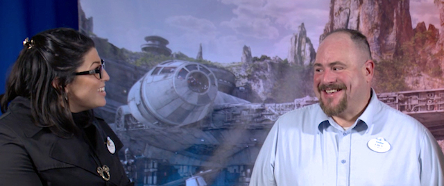 Meet Disney's opening crew for Star Wars: Galaxy's Edge