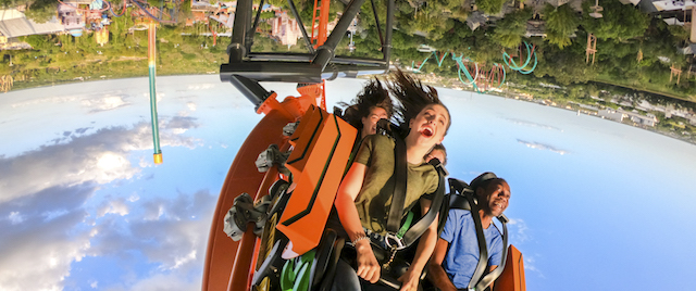 Busch Gardens Tampa confirms opening date for its new coaster