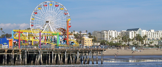 What's the most affordable way to plan a trip to Southern California?