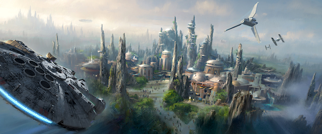 Disney's 'Batuu Breaks the Internet' to debut on May 2