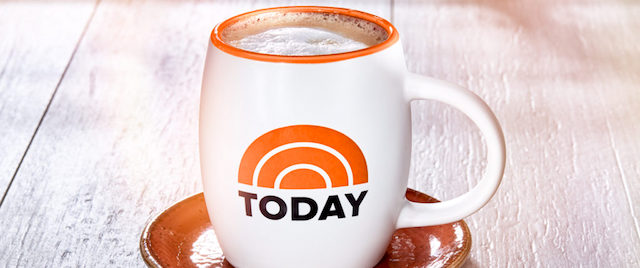 The Today Show is coming to Universal Orlando this month