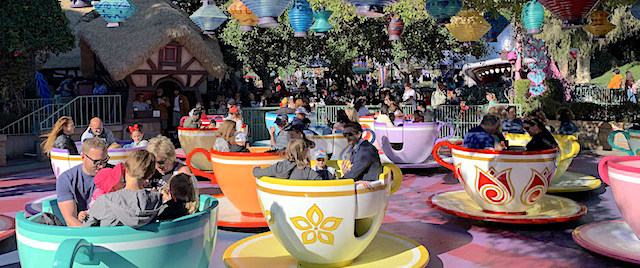 Disneyland introduces a new type of Annual Pass
